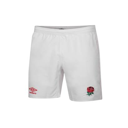 England Home Rugby Shorts 2021