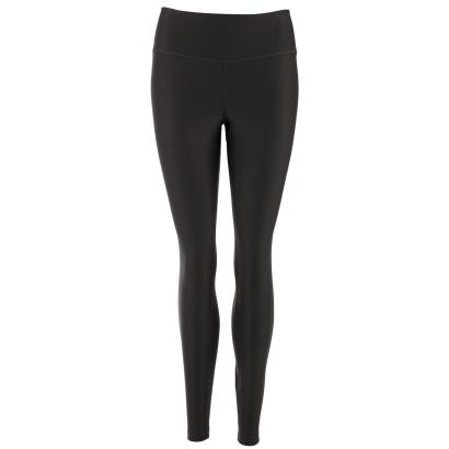 Nike Ladies Power Victory Leggings Black - Front 1