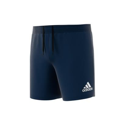 adidas 3S Rugby Match Shorts Navy Kids - Front