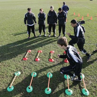 Speed Agility Cone Set - Front