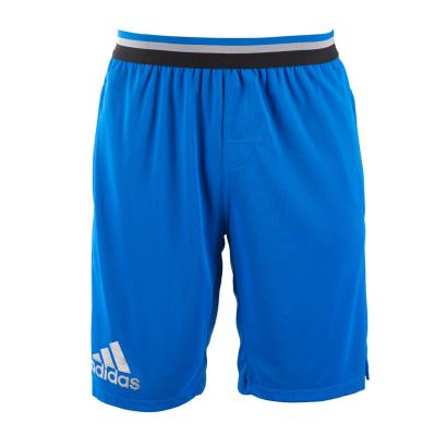 adidas Climachill Shorts Shock Blue - Front 1