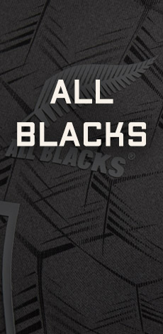 New Zealand All Blacks Range