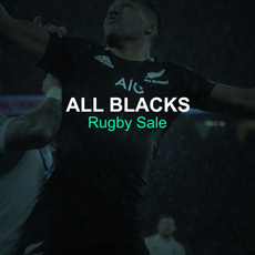 New Zealand All Blacks Sale - SHOP NOW!