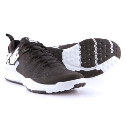Nike Zoom Domination Trainers Black - Front