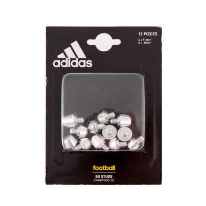 adidas Studs - Front 1