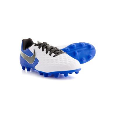 Nike Tiempo Legend 8 Club Boots White Kids - Front