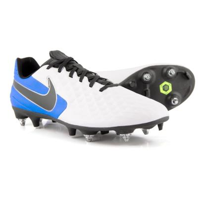 Nike Tiempo Legend 8 Academy Pro Boots White - Front