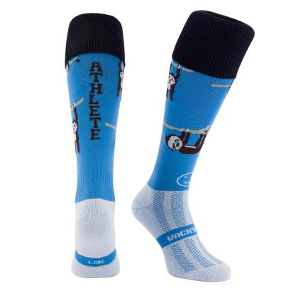 Athlete WackySox Kids - Front