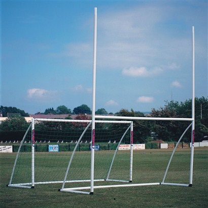 Single Football Goal/Rugby Post