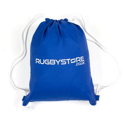 rugbystore Gym Sack Royal - Front