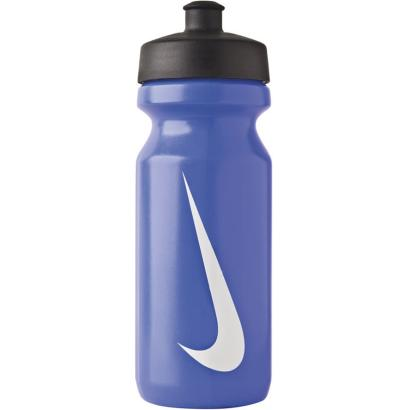 Nike Big Mouth Water Bottle Royal - Front