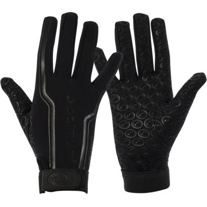 Optimum Velocity Full Stik Mits Black Kids - Front