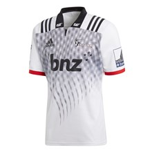 Super Rugby Crusaders Alternate Shirt S/S 2018