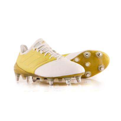 adidas Kakari Light SG Rugby Boots White - Front