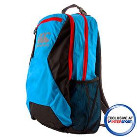 Canterbury Medium Training Backpack Dresden Blue