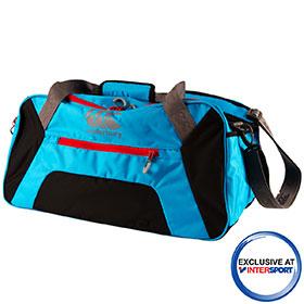 Canterbury Medium Training Sportsbag Dresden Blue