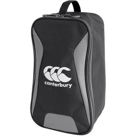 Canterbury Teamwear Bootbag Black