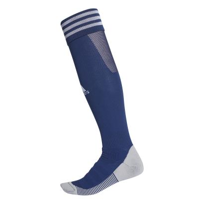 adidas adiSock 18 Rugby Socks Navy - Front