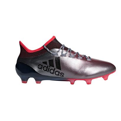 adidas X 17.1 FG Boots Grey - Side 1