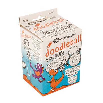 Optimum Doodleball - Box