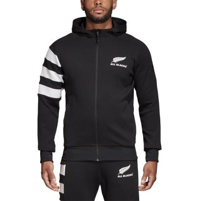 All Blacks Hoodie 2019 - Model 1