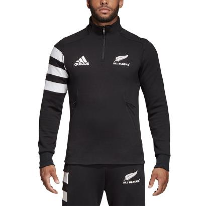 All Blacks Fleece 2019 - Model 1