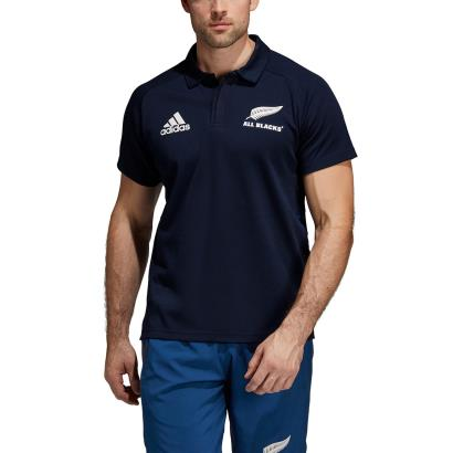 All Blacks Parley Polo 2019 - Model 1