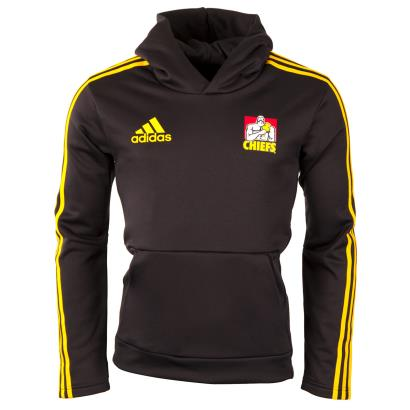 Super Rugby Chiefs Hoodie 2019 - Front