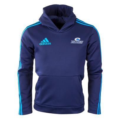 Super Rugby Blues Hoodie 2019 - Front