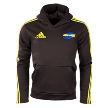 Super Rugby Hurricanes Hoodie 2019 - Front