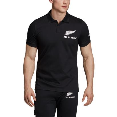 All Blacks Supporters Polo 2019 - Model 1
