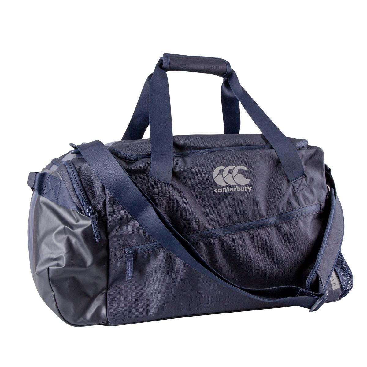 dd7e04c6f6 Navy Canterbury Vaposhield Medium Sportsbag