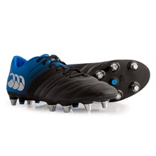 Canterbury Phoenix 2.0 SG Rugby Boots Phantom - Front