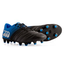Canterbury Phoenix 2.0 FG Rugby Boots Phantom - Front