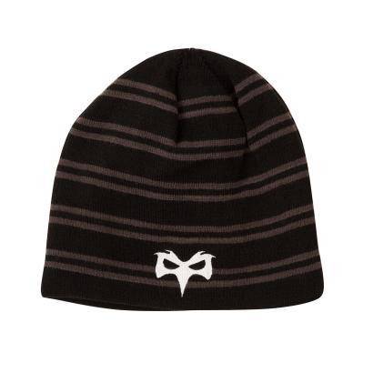 Ospreys Acrylic Fleece Beanie Anthracite 2019 - Front