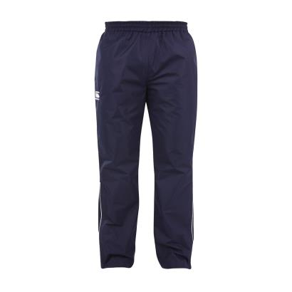 Canterbury Teamwear Team Contact Pants Navy front