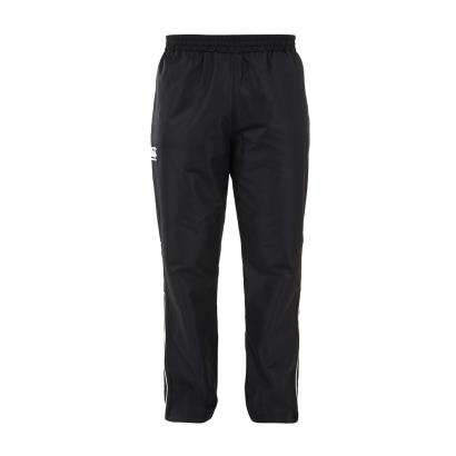 Canterbury Teamwear Team Contact Pants Black front