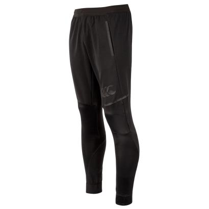 Canterbury Vaposhield Tech Drill Pants Black - Front 1