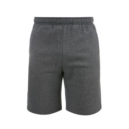 Canterbury Core Sweat Shorts Charcoal - Front