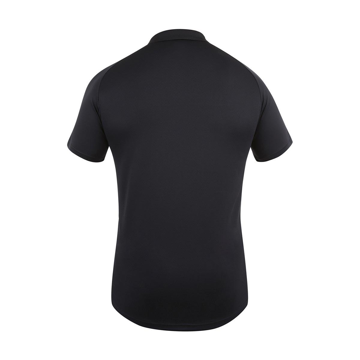 c57ed588cf419d Polo Shirt Black Template « Alzheimer's Network of Oregon