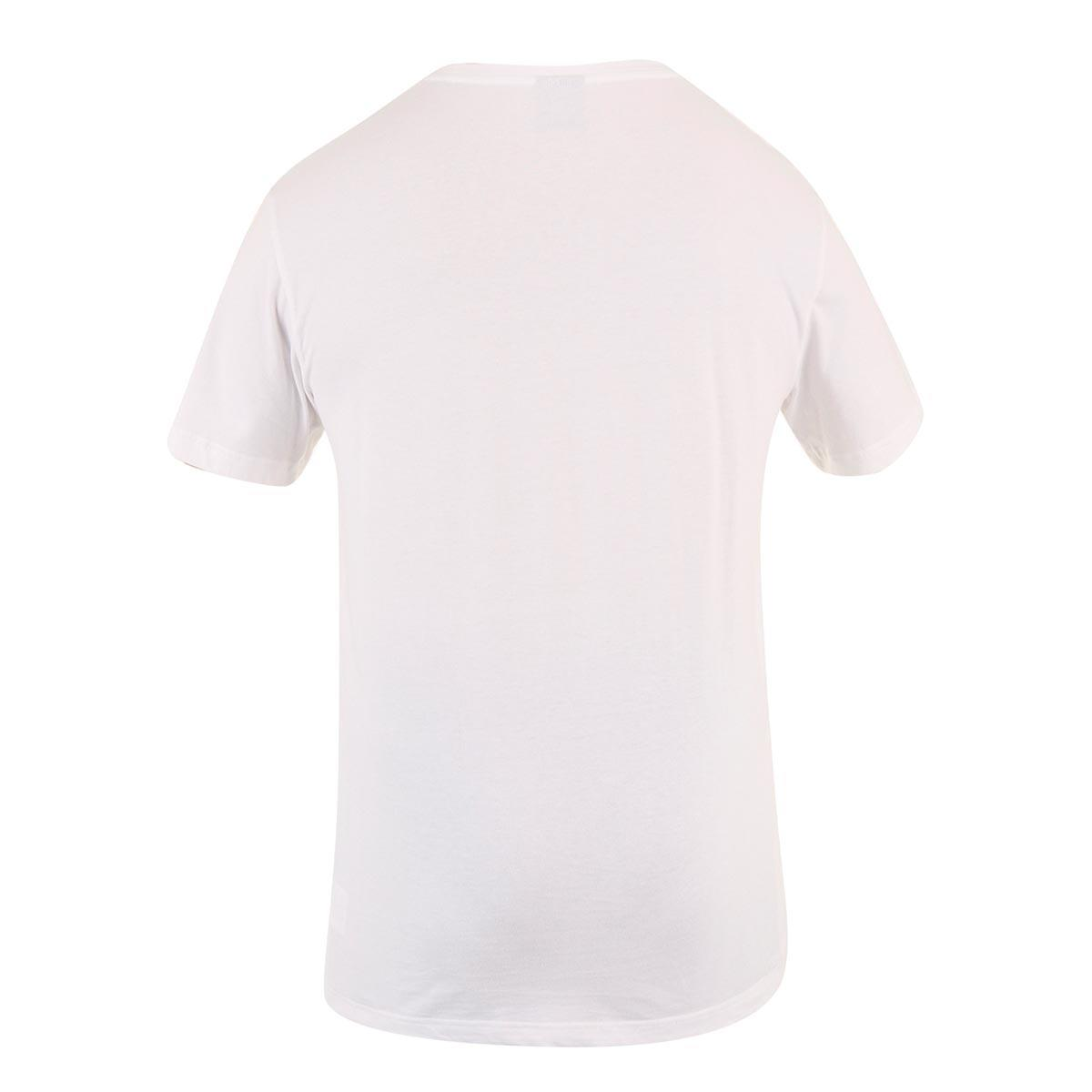 bff2ae4fd Kids White Canterbury Teamwear Team Plain Tee Shirt | rugbystore