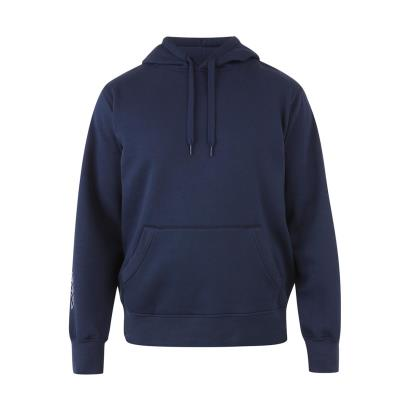 Canterbury Teamwear Team Hoody Navy Kids - Front