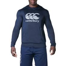Canterbury Vapodri Training Hoodie Navy - Model 1