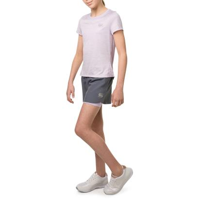 Canterbury Girls Vapodri 2-in-1 Shorts Grisaille - Model 5