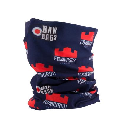 Edinburgh Buff Navy - Front