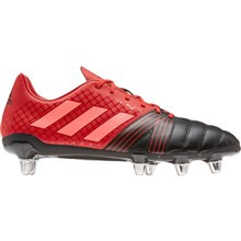 adidas Kakari Rugby Boots Core Black - Side 1