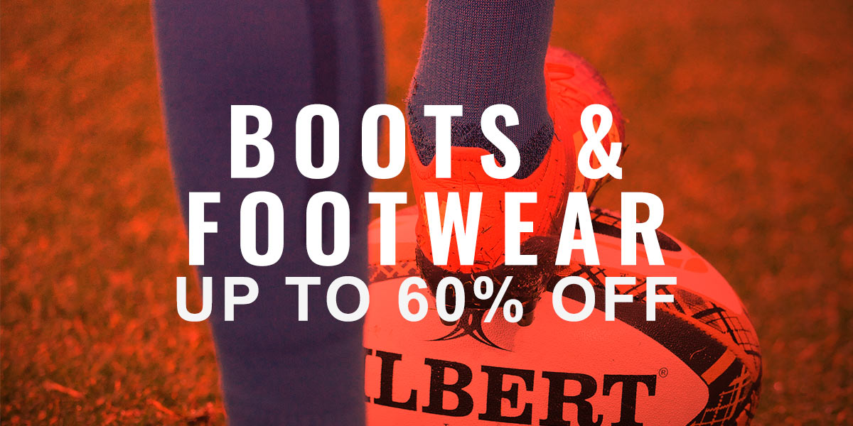 End of Season Clearance - BOOTS & FOOTWEAR!