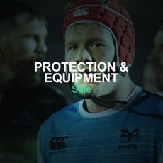 Equipment & Protection Sale - SHOP NOW!