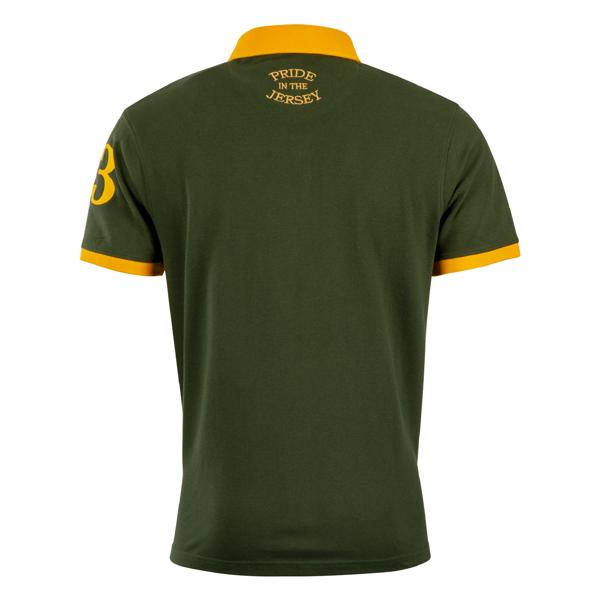 4916acaa056 Mens Vintage Australia 1968 Rugby League Polo Shirt | rugbystore