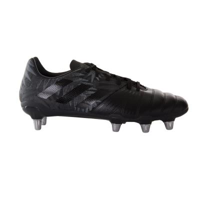 adidas Kakari Rugby Boots Core Black side 1